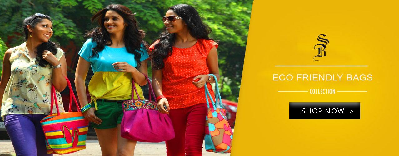 Sangeetha Bags