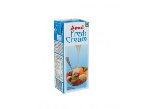 AMUL FRESHCREAM 200ML