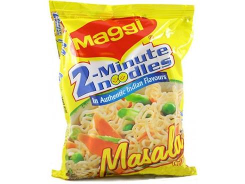 MAGGI 2-MINUTE NOODLES MASALA 280GM