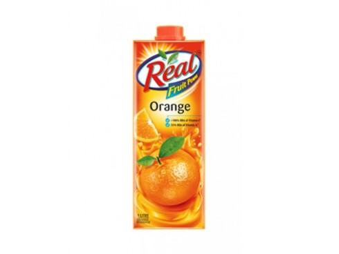 REAL FRUITPOWER ORANGE 1L