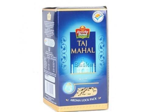 TAJ MAHAL LEAF TEA 500 GMS CBD
