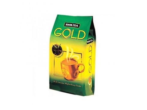 TATA GOLD TEA LEAF 500GM