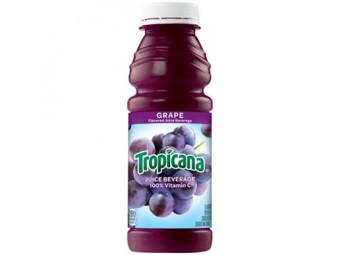 TROPICANA GRAPE 1L