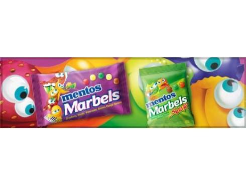 PERFETTI MARBELS 16.5GM POUCH