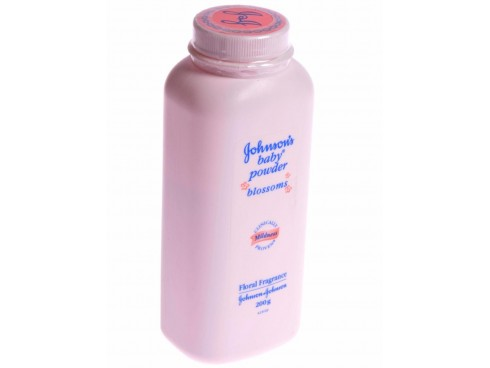 JOHNSON'S BABY POWDER BLOSSOM 200GM