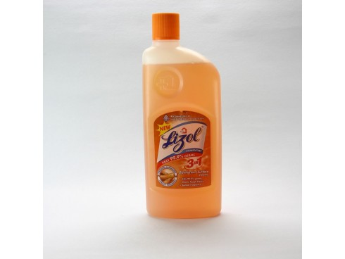 LIZOL DISINFECTANT FLOOR CLEANER  500ML