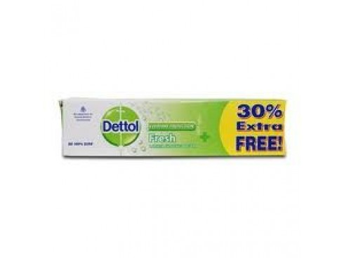 DETTOL SHAVING CREAM 70GM
