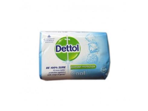 DETTOL COOL SOAP 120GM