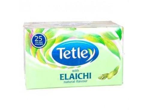 TETLEY LEAF 12S HARD TEA BAGS ELACHI