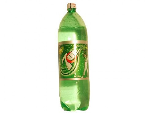 7 UP IN 2000ML BOTTLE