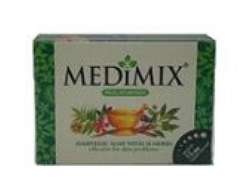 MEDIMIX DRY SKIN SOAP 125GM