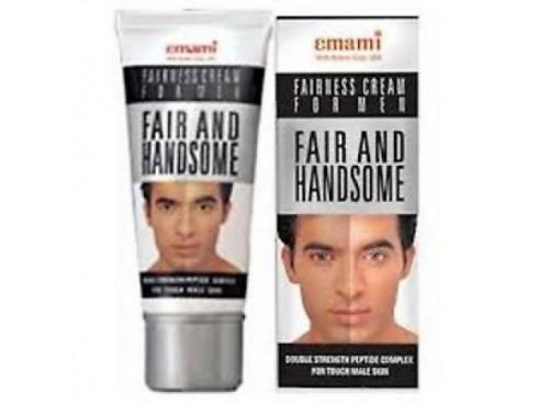 EMAMI FAIR & HANDSOME FAIRNESS CREAM 30GM