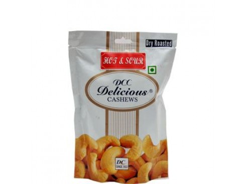 DCC DELICIOUS CASHEW ROASTED 200GM