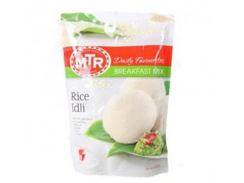 MTR RICE IDLI MIX 500 GM