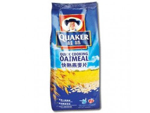 QUAKER QUICK COOK OATMEAL200GM