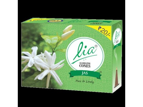 CYCLE LIAECO JASMINE AGARBATHI 170GM