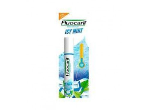SPRAYMINTT ICYMINT INSTANT MOUTH FRESHENER 15 GM
