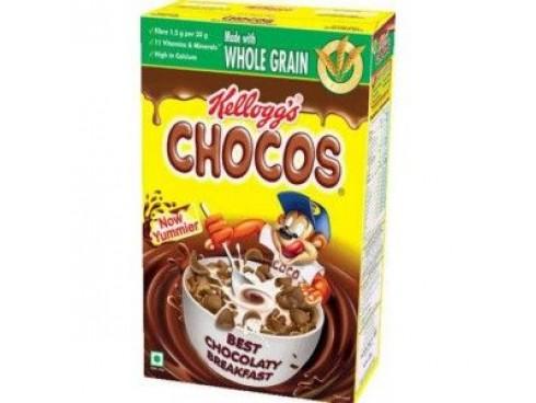 KELLOGG'S CHOCOS K-PACK 27GM