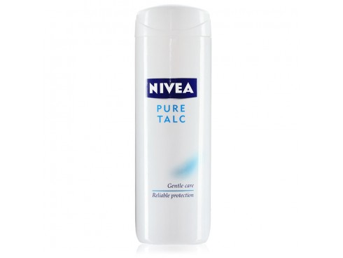 NIVEA PURE TALC 100GM