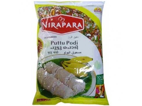 NIRAPARA PUTTU PODI FRIED 500GM