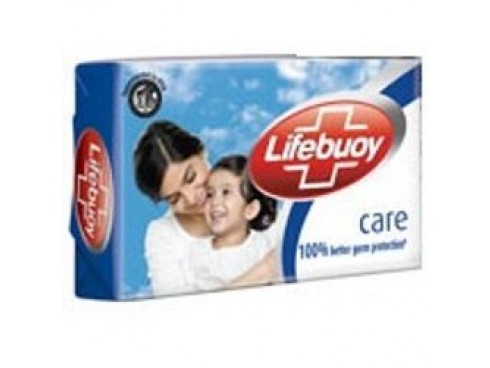 LIFEBUOY CARE SOAP 60GM