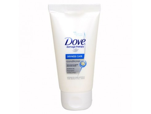 DOVE HAIR THERAPY DRYNESS CARE SHAMPOO 80ML