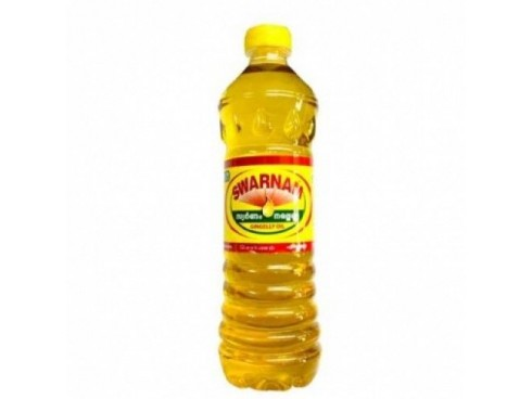 SWARNAM GINGELLY OIL 1L