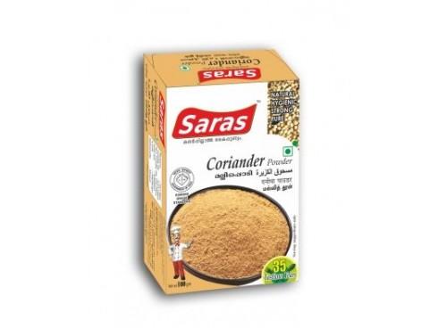 SARAS CORIANDER (MALLI) POWDER 250GM
