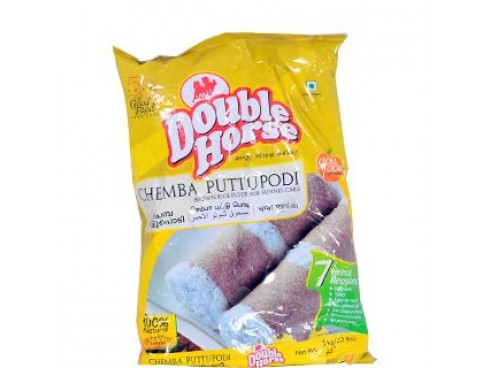 DOUBLE HORSE CHEMBA RICE POWDER 1KG