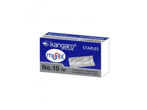 KANGARO STAPLES PIN NO.10
