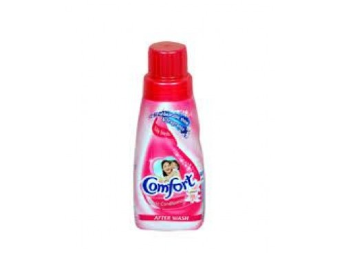 COMFORT FABRIC CONDNER LILY FRESH 200ML