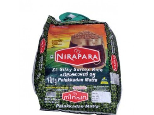 NIRAPARA SORTEX SINGLE MATTA 10KG