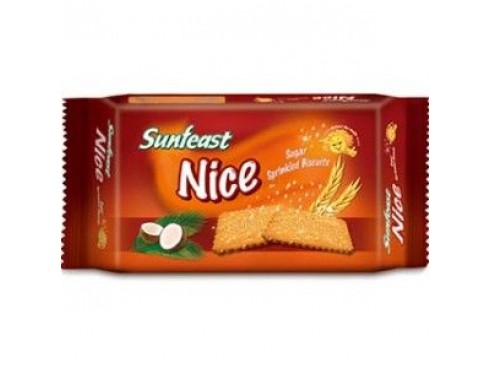 SUNFEAST NICE BISCUIT 150GM