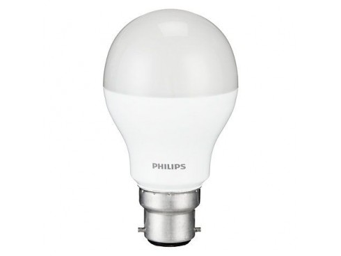 PHILIPS 10W DECORATION NIGHT FROSTED