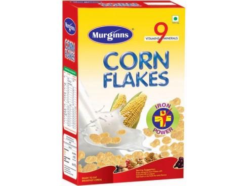 MURGINN'S CORN FLAKES 475GM