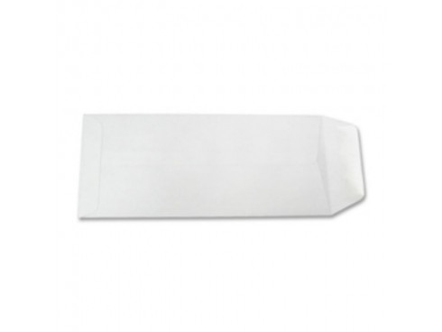 BVC WHITE ENVELOPE 100GSM (9.5 X 4.5)