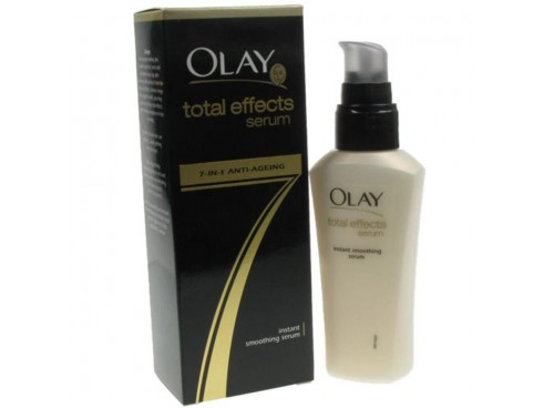 OLAY TOTAL EFFECTS 7 SERUM 50ML