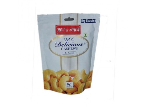 DCC DELICIOUS ROASTED ASSORTED NUTS 80GM