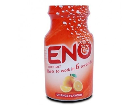 ENO ORANGE 100GM