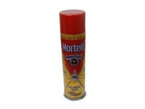 MORTEIN GOLD ALL INSECTS KILLER 225ML