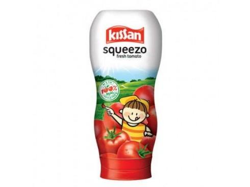 KISSAN SQUEEZO FRESH TOMATO KETCHUP 900GM