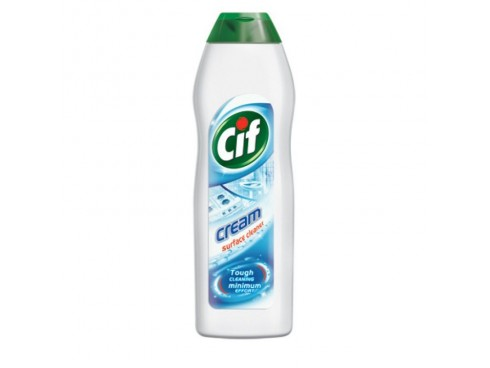 CIF CREAM DISH WASHER 250ML