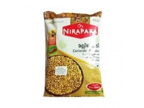 NIRAPARA CORIANDER (MALLI) POWDER 250GM