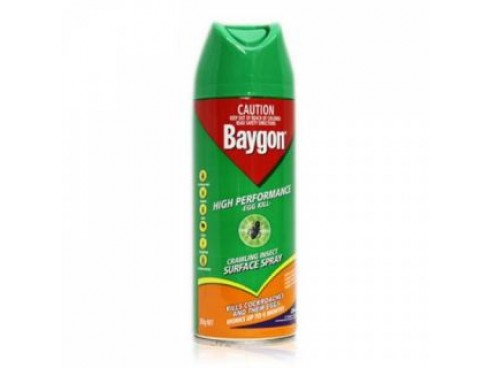 BAYGON INSECTICIDE MULTI INSECT KILLER 425ML