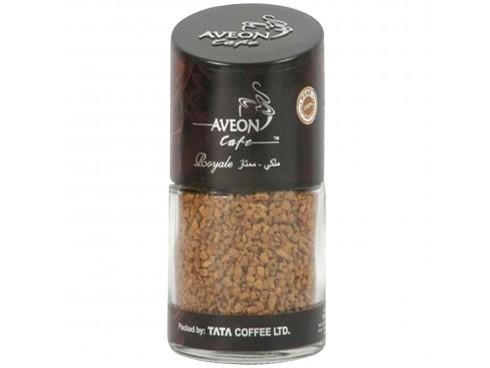 AVEON ROYALE INSTANT COFFEE 50GM