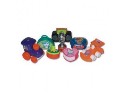 BVC FANCY SHARPENERS ASSORTED
