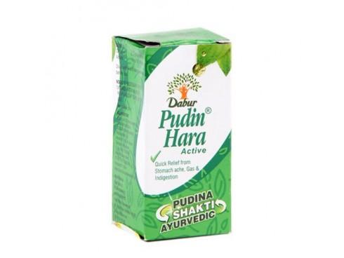 DABUR PUDIN HARA ACTIVE 30 ML