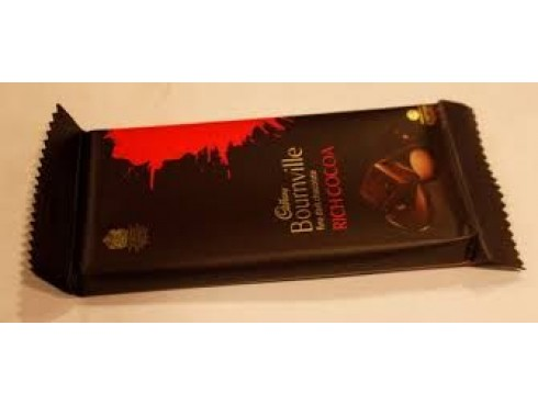 BOURNVILLE RICH COCOA 33GM