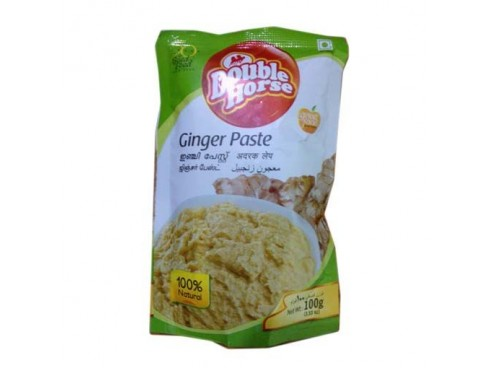 DOUBLE HORSE GINGER PASTE 100GM