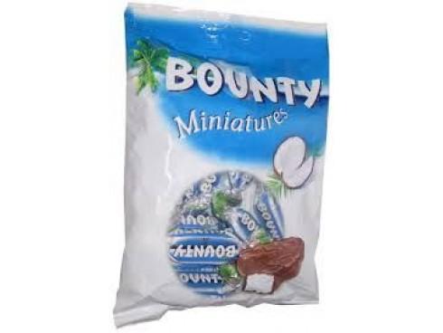 MARS BOUNTY MINIATURES 150GM